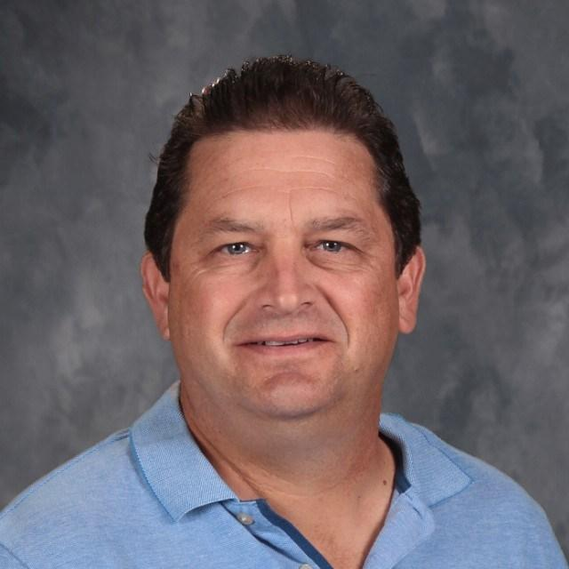 Michael Umberger's Profile Photo