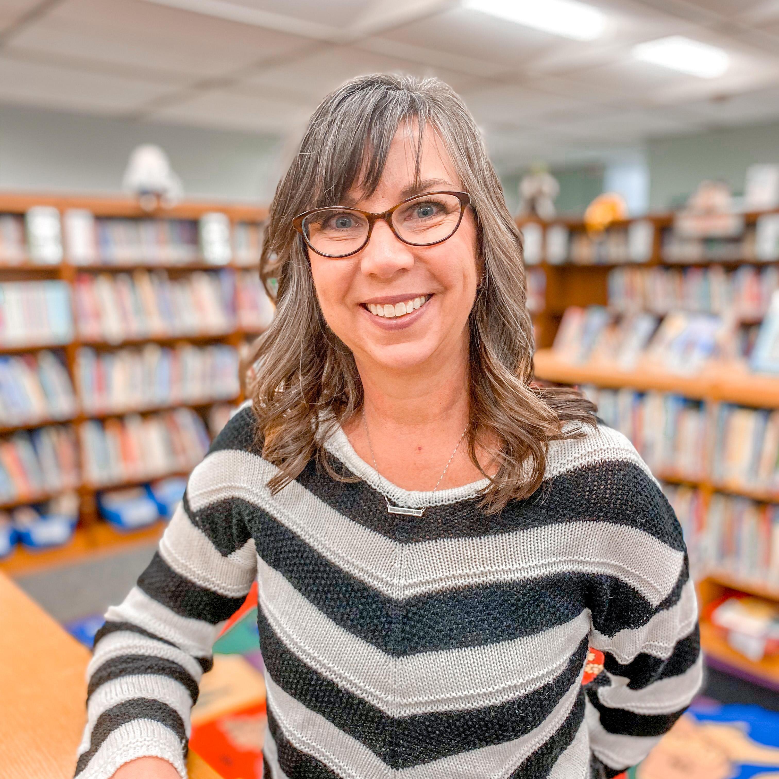 Ashley Marshall's Profile Photo