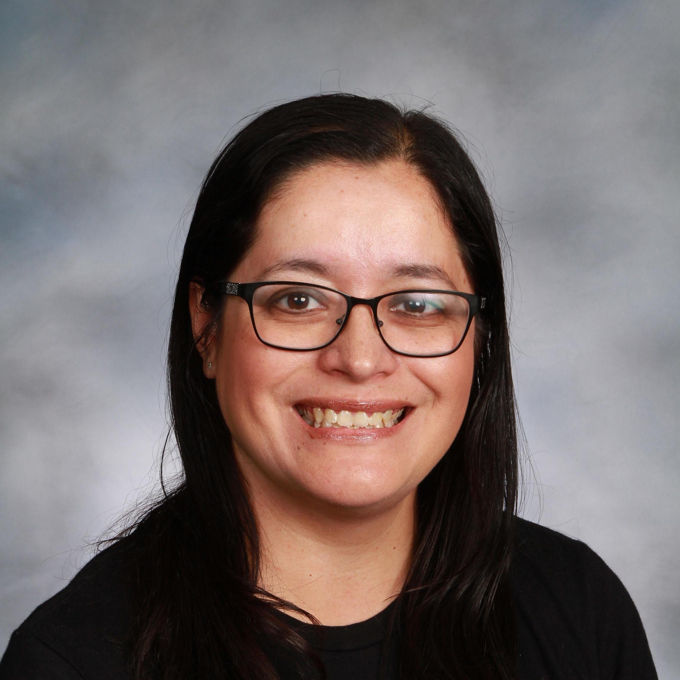 Sara Delgado's Profile Photo