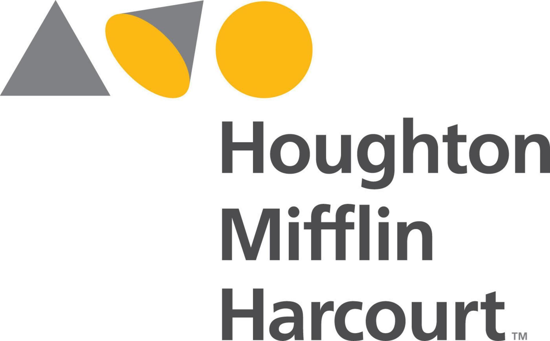 Houghton Mifflin logo