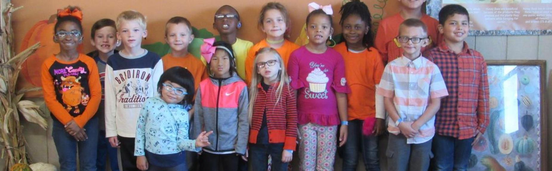 WTSD Students Stand Against Bullying