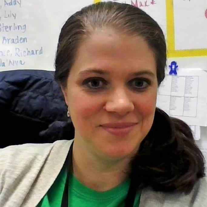 Erin Hopkins's Profile Photo