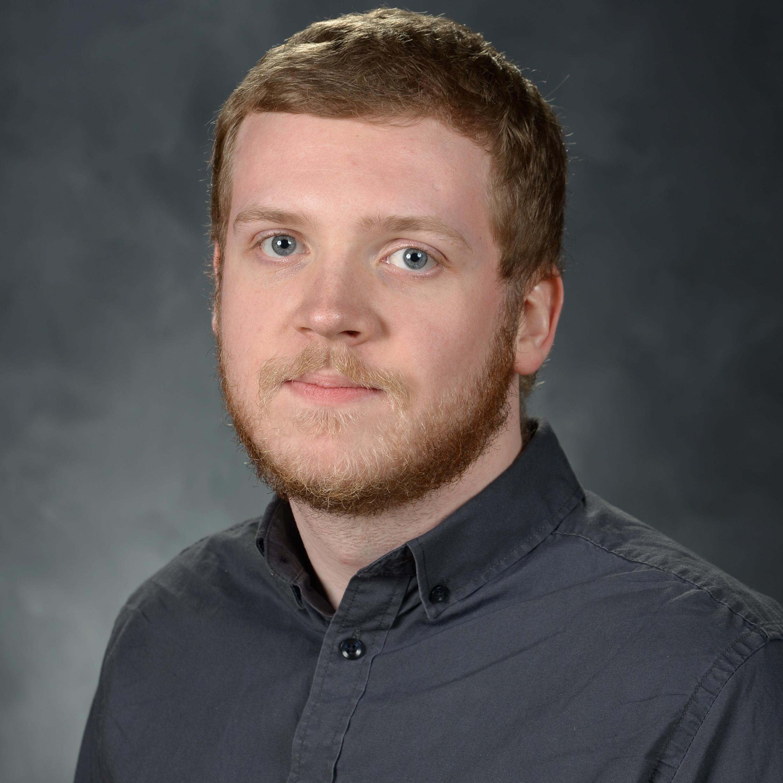 MATTHEW MCCLOUD's Profile Photo