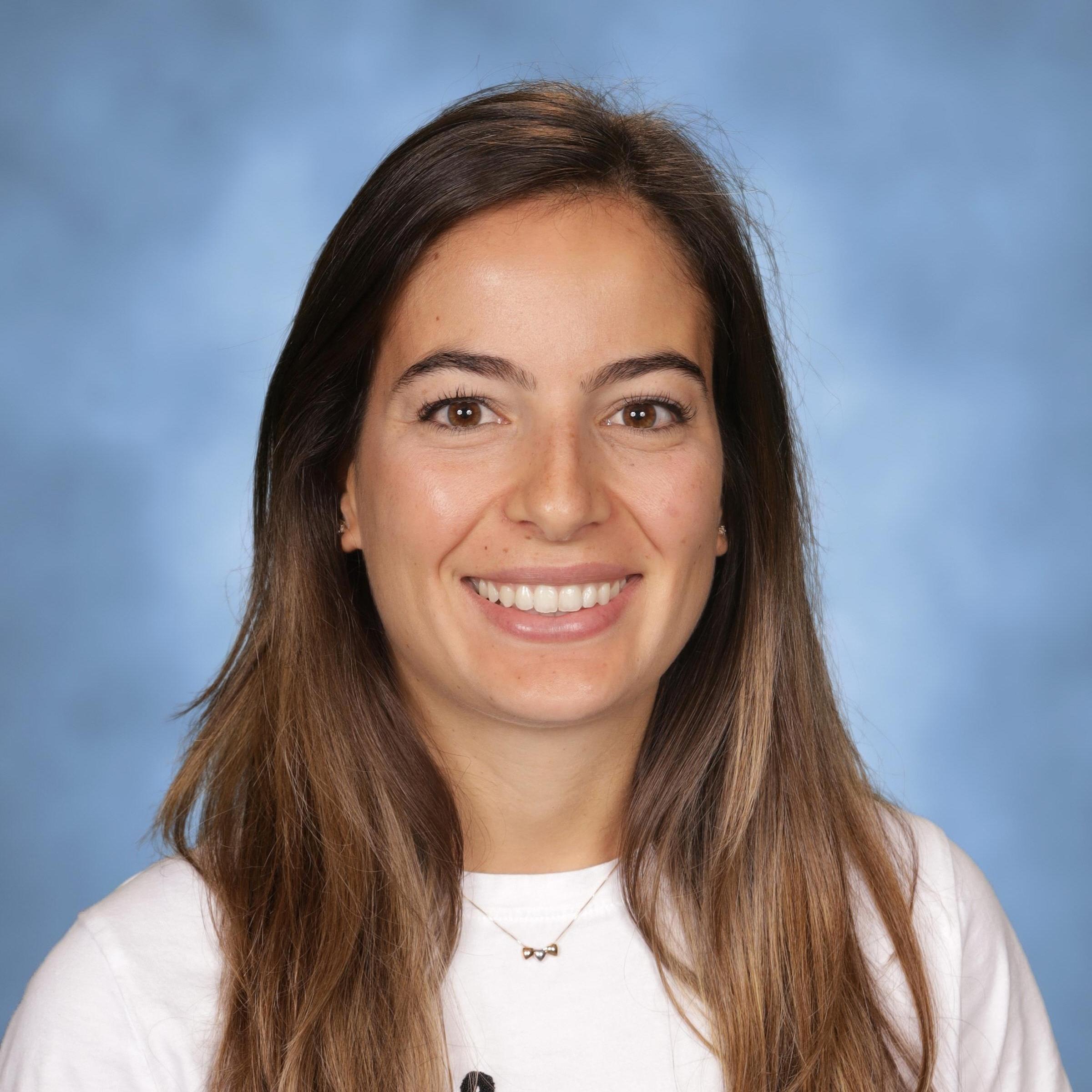 Beatriz Gabriel's Profile Photo
