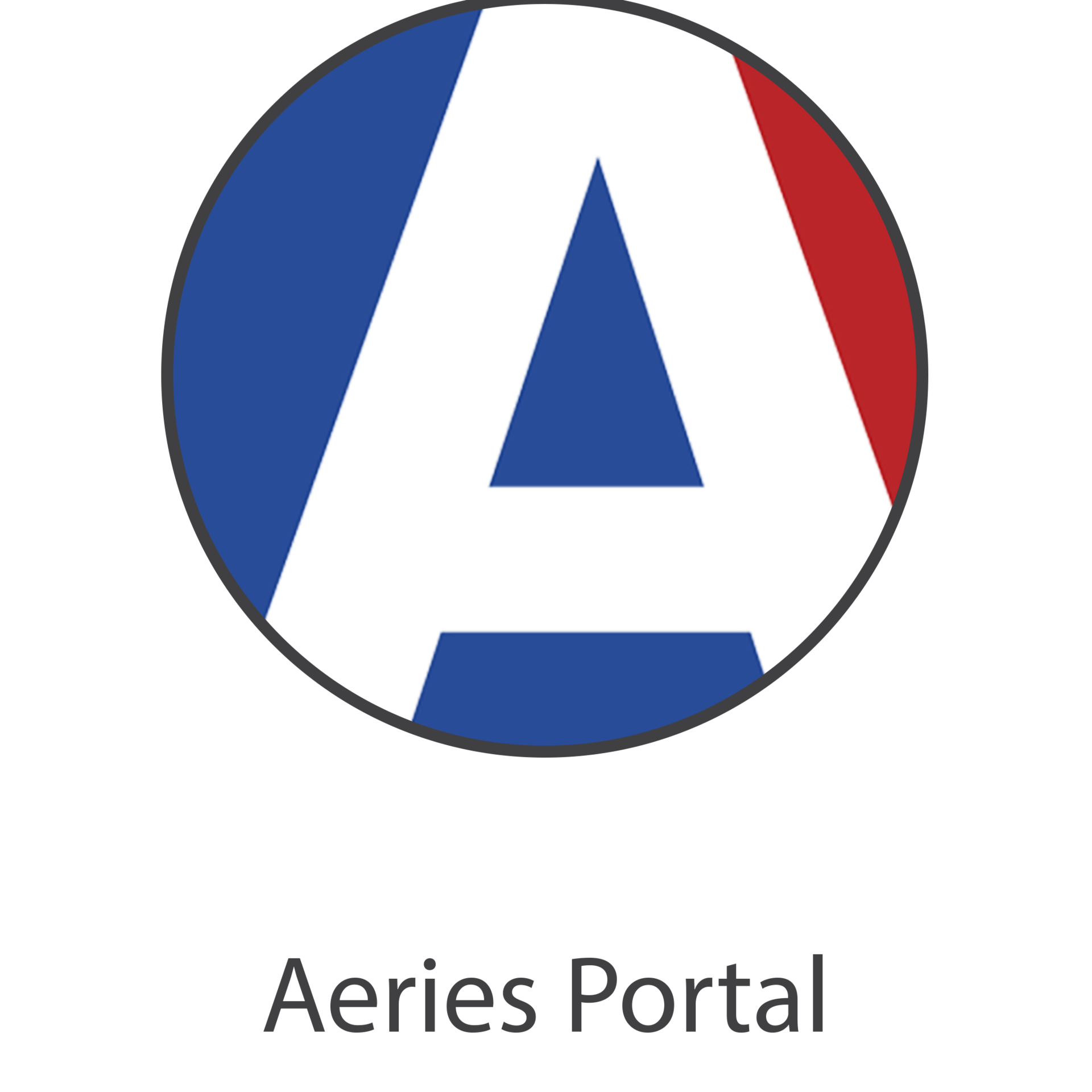 Aeries Portal for Students and Families