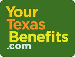 Link to YourTexasBenefits.com