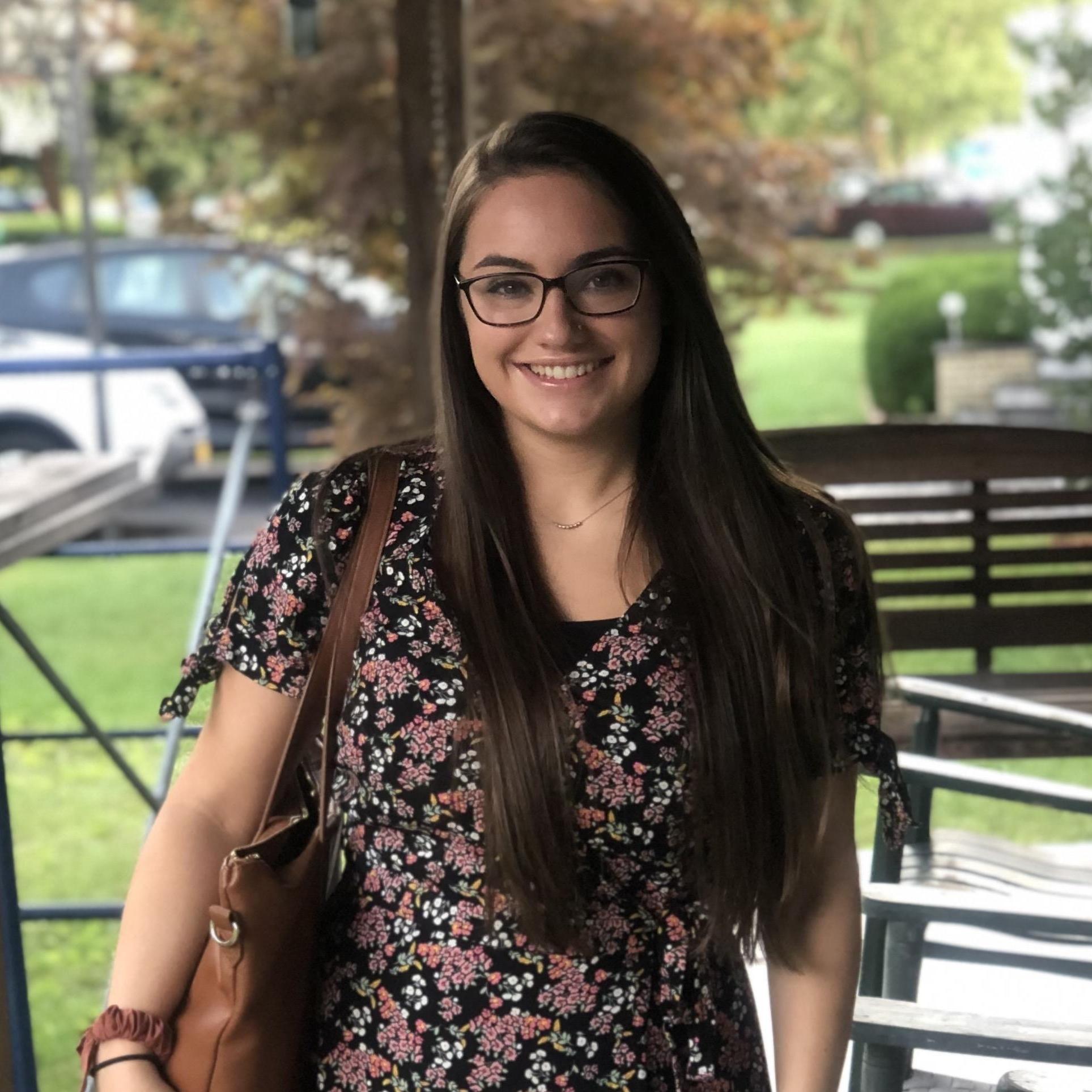 Anna Nardelli's Profile Photo