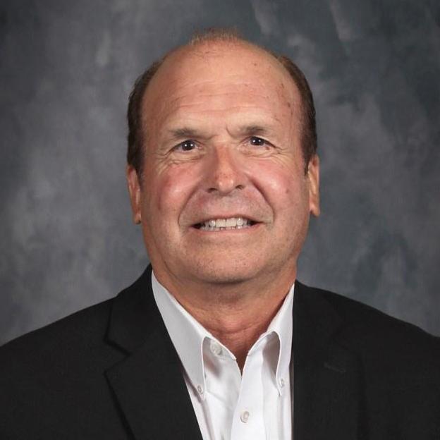 Greg Rehberg's Profile Photo
