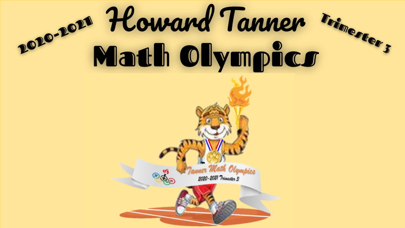 Math Olympics- Trimester 3 Featured Photo