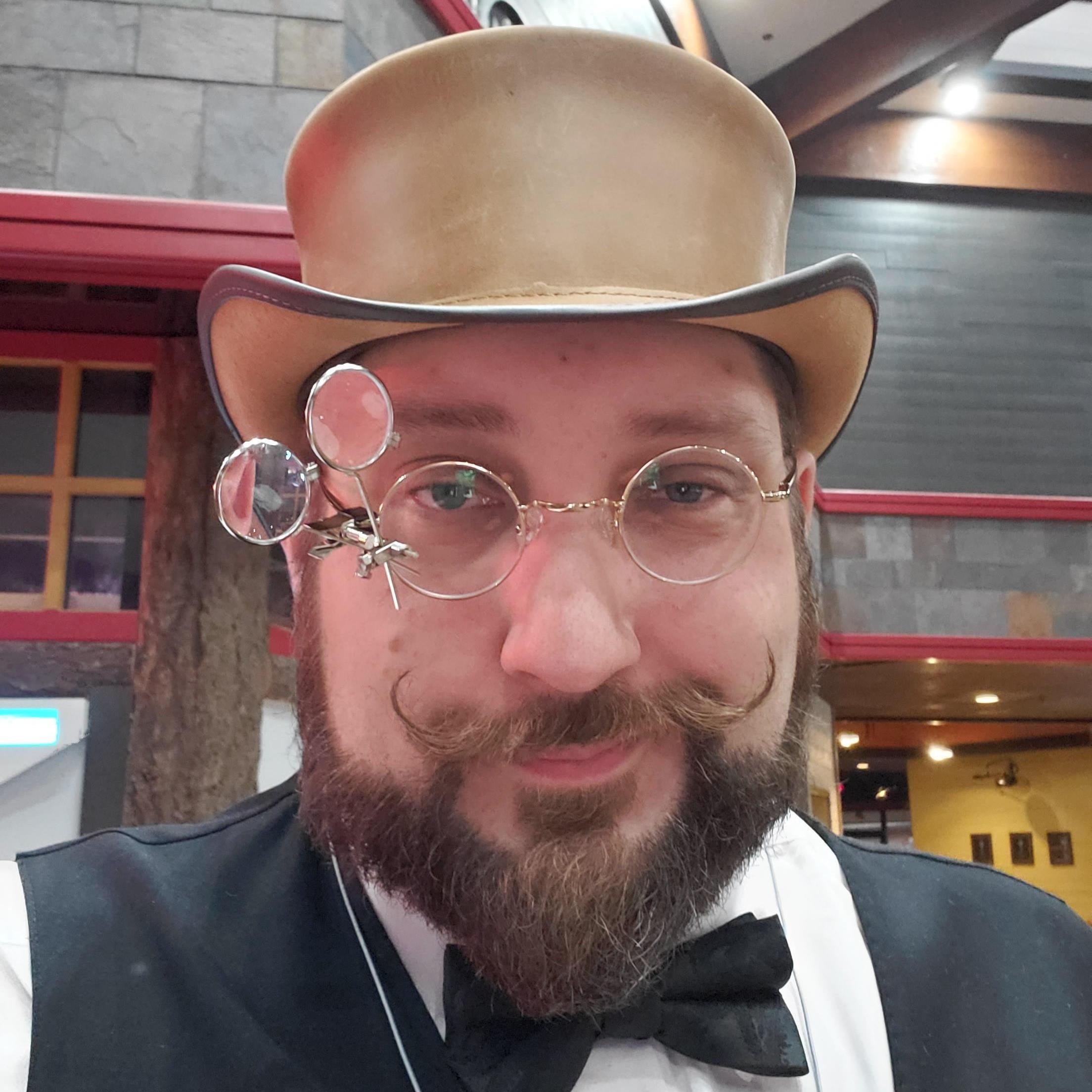 Samuel Palmer's Profile Photo