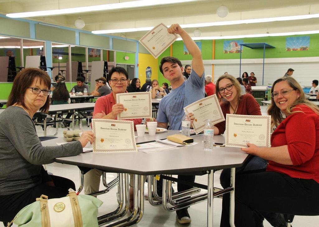 ASU Dream Academy