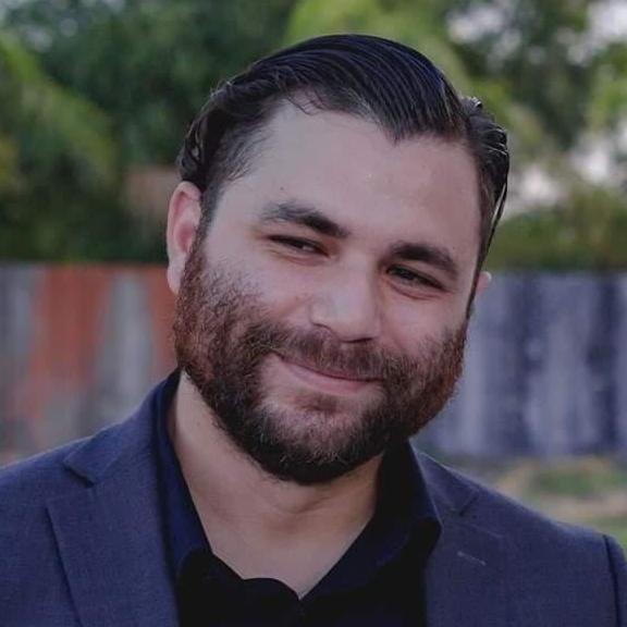 Daniel Sanchez2's Profile Photo