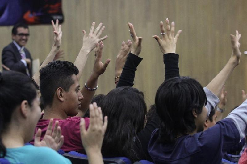 Abre en la CDMX primera Academia de Lengua de Señas Mexicana Featured Photo