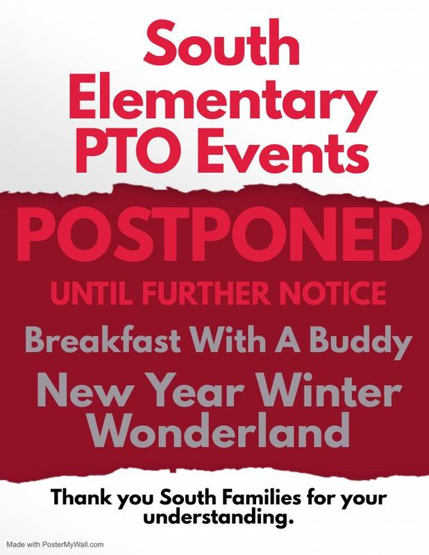 South Events Postponed Featured Photo