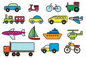 transportation photos