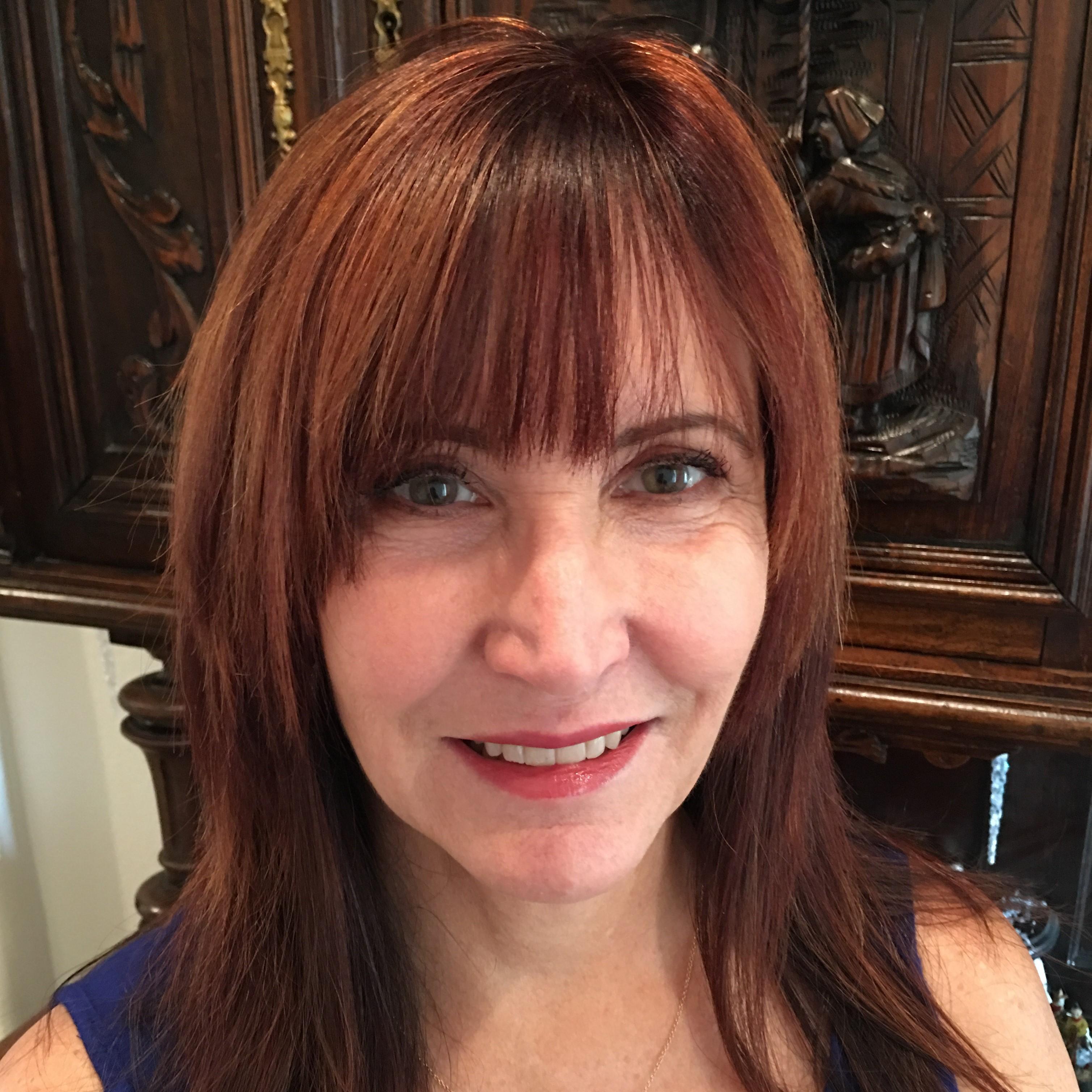 Sharon Gleason's Profile Photo