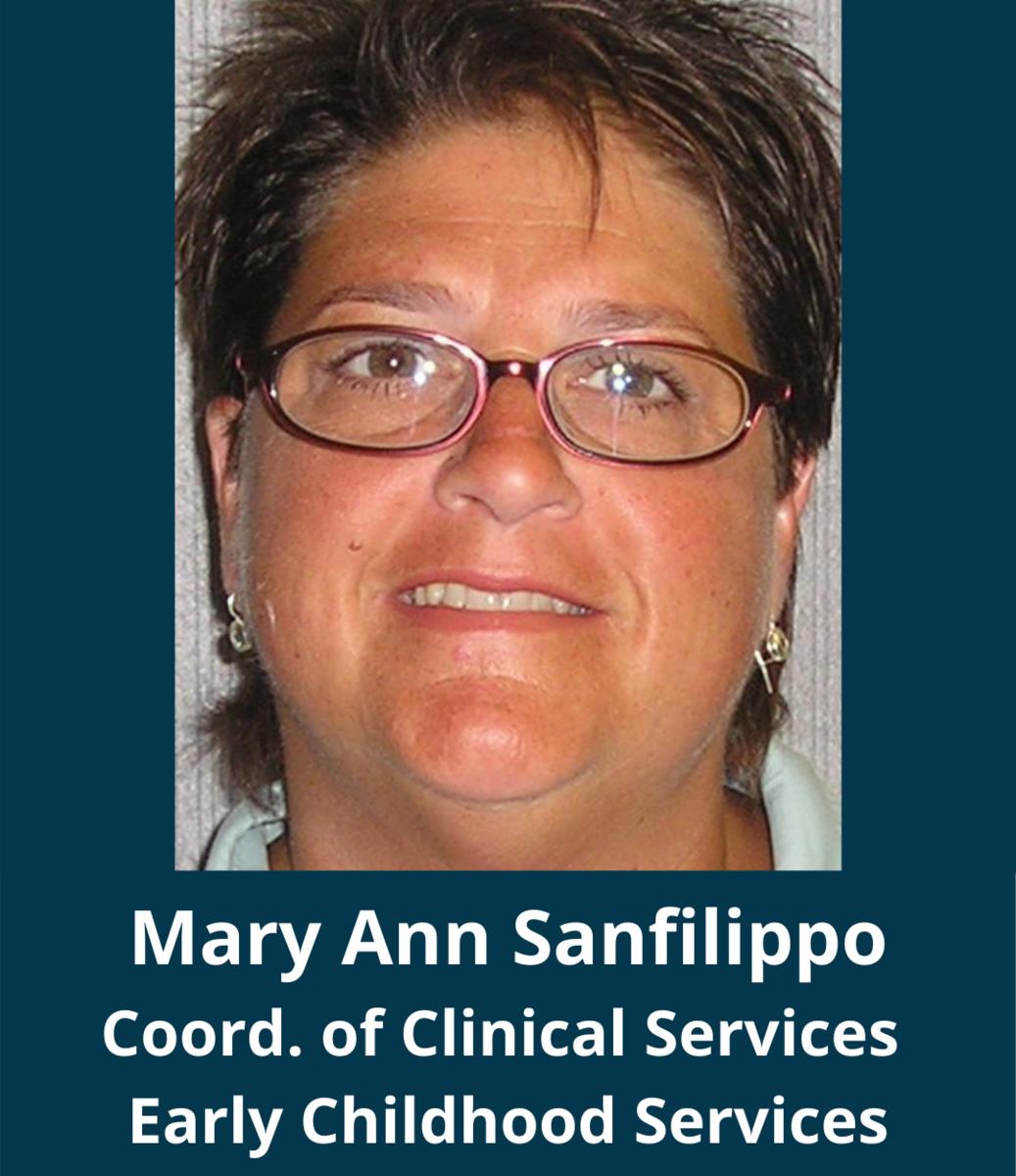 Mary Ann SanFilippo