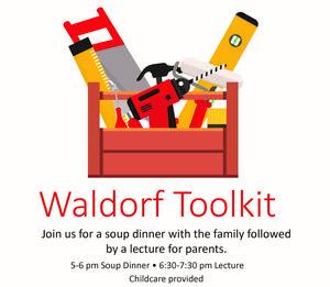 Waldorf Toolkit