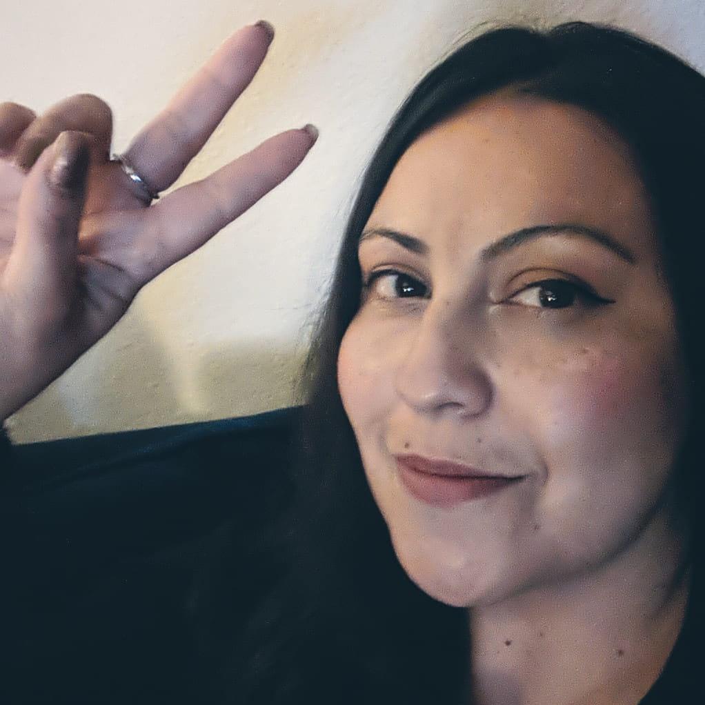 April Vela's Profile Photo