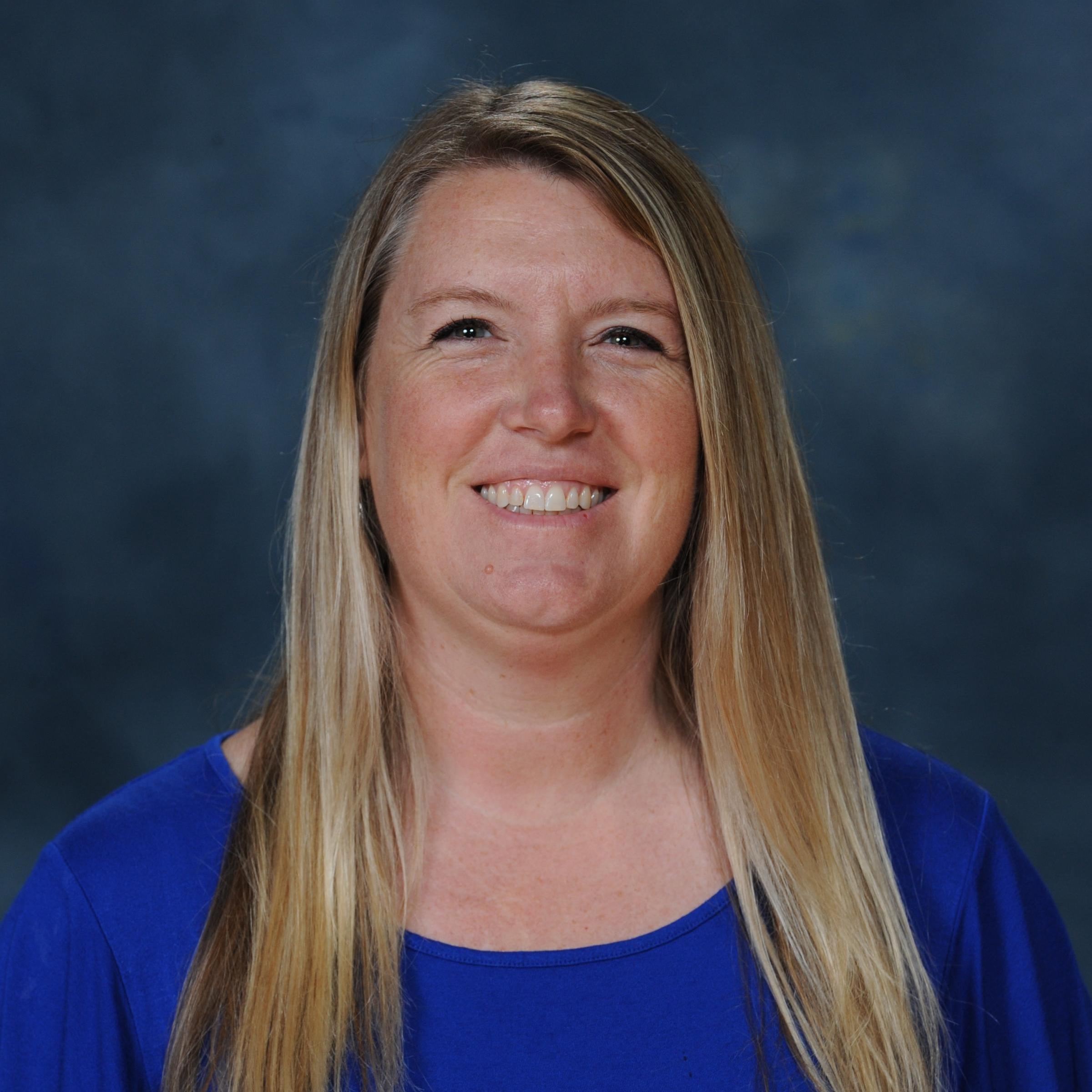Sharon Wolfe's Profile Photo