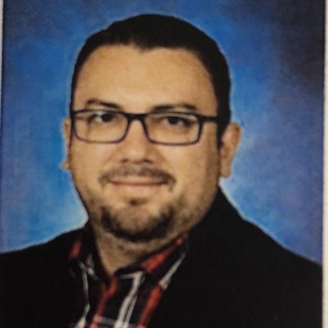 Luis Castillo's Profile Photo