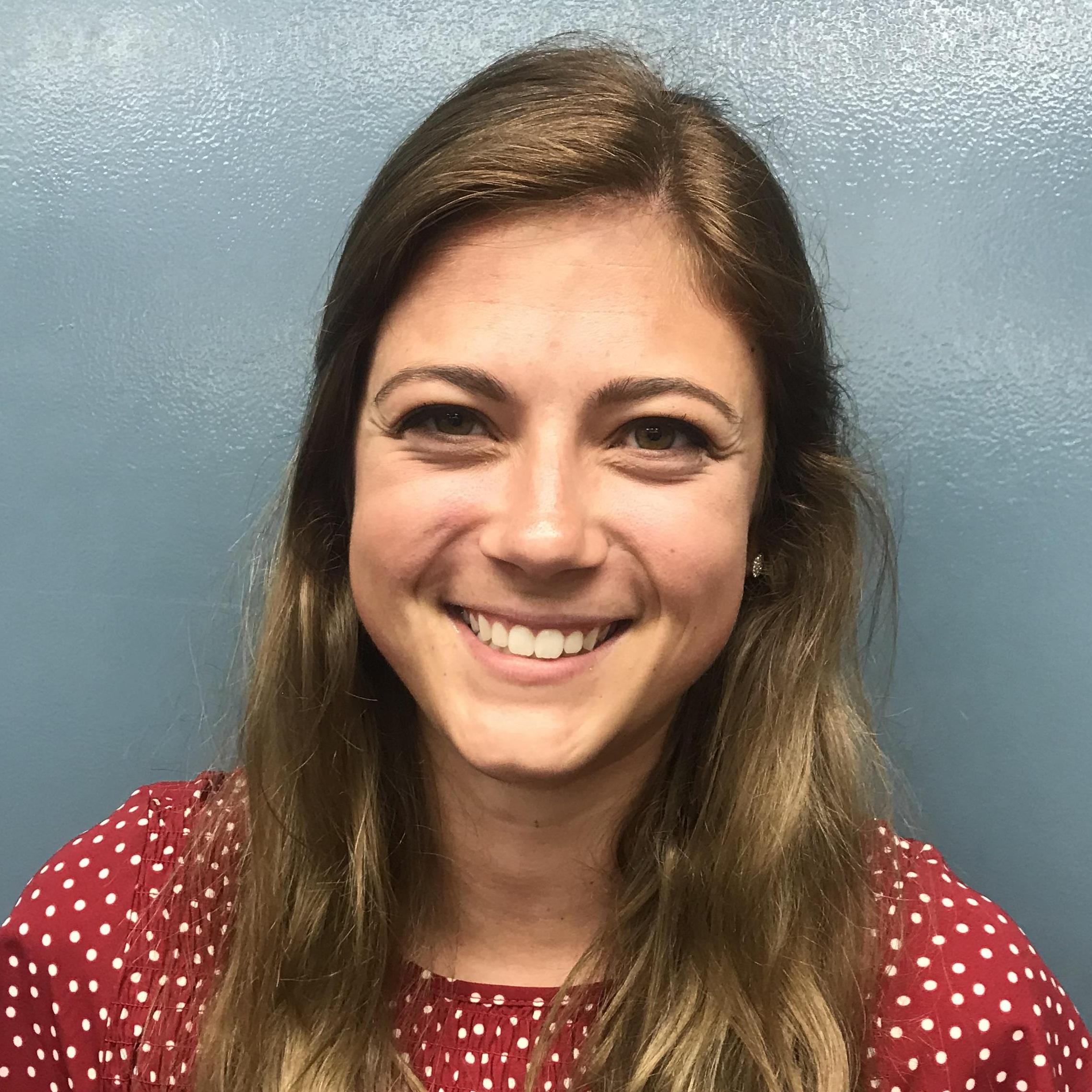 Megan Perera's Profile Photo