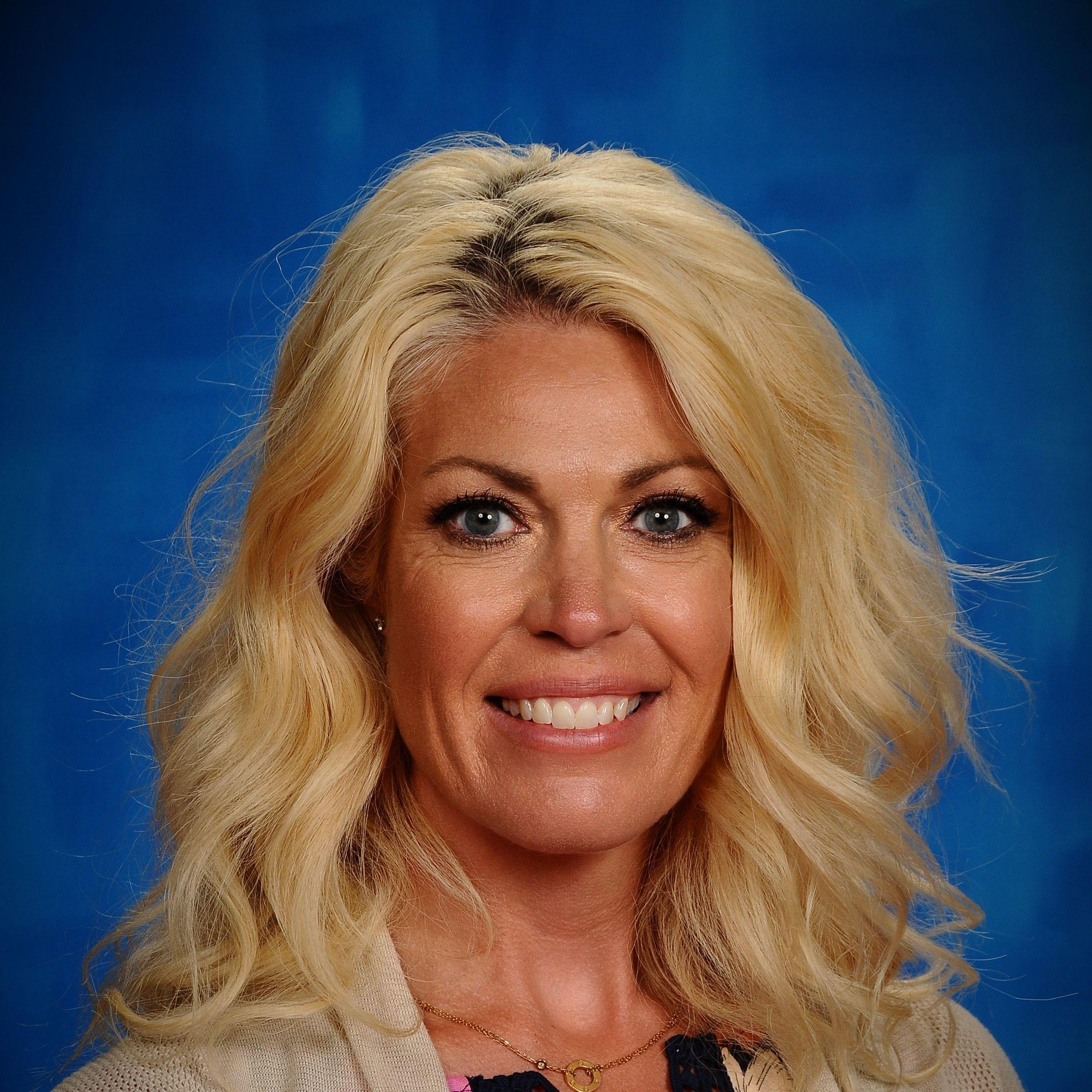 Sara Richards's Profile Photo
