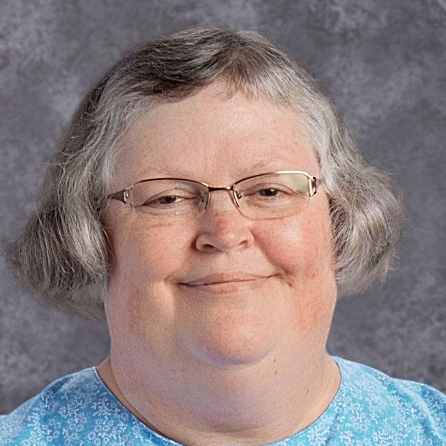 Martha Owens's Profile Photo