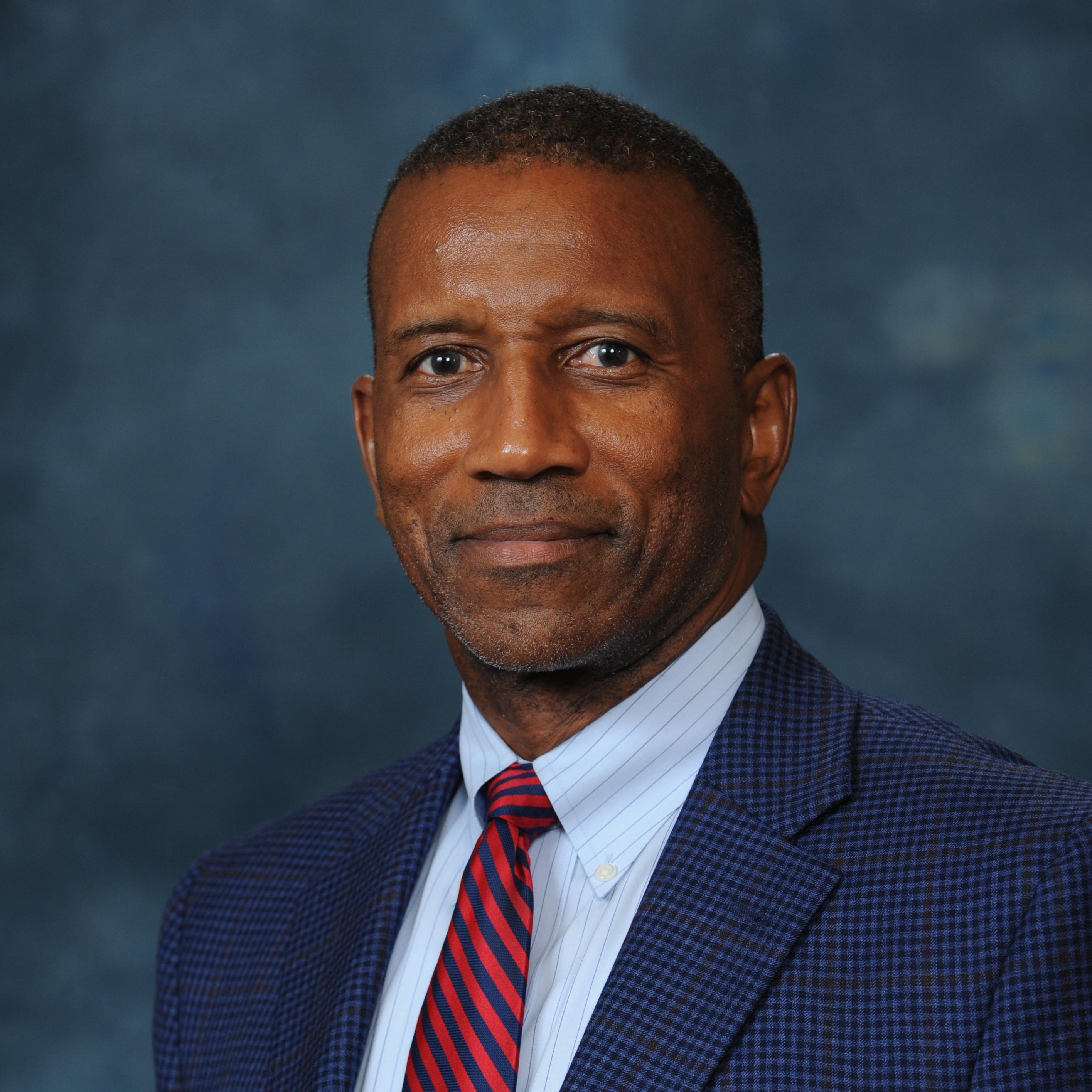 Anthony W. Wright's Profile Photo