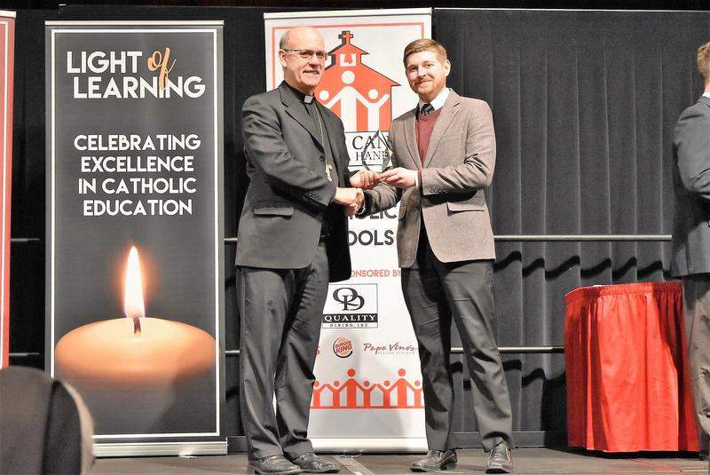 Nominate the Light of Learning recipient Thumbnail Image