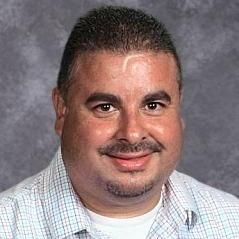 Ray Rodriguez's Profile Photo