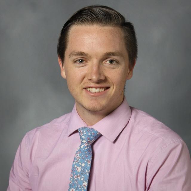 Stephen Ryan's Profile Photo