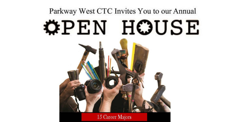 Parkway Open House
