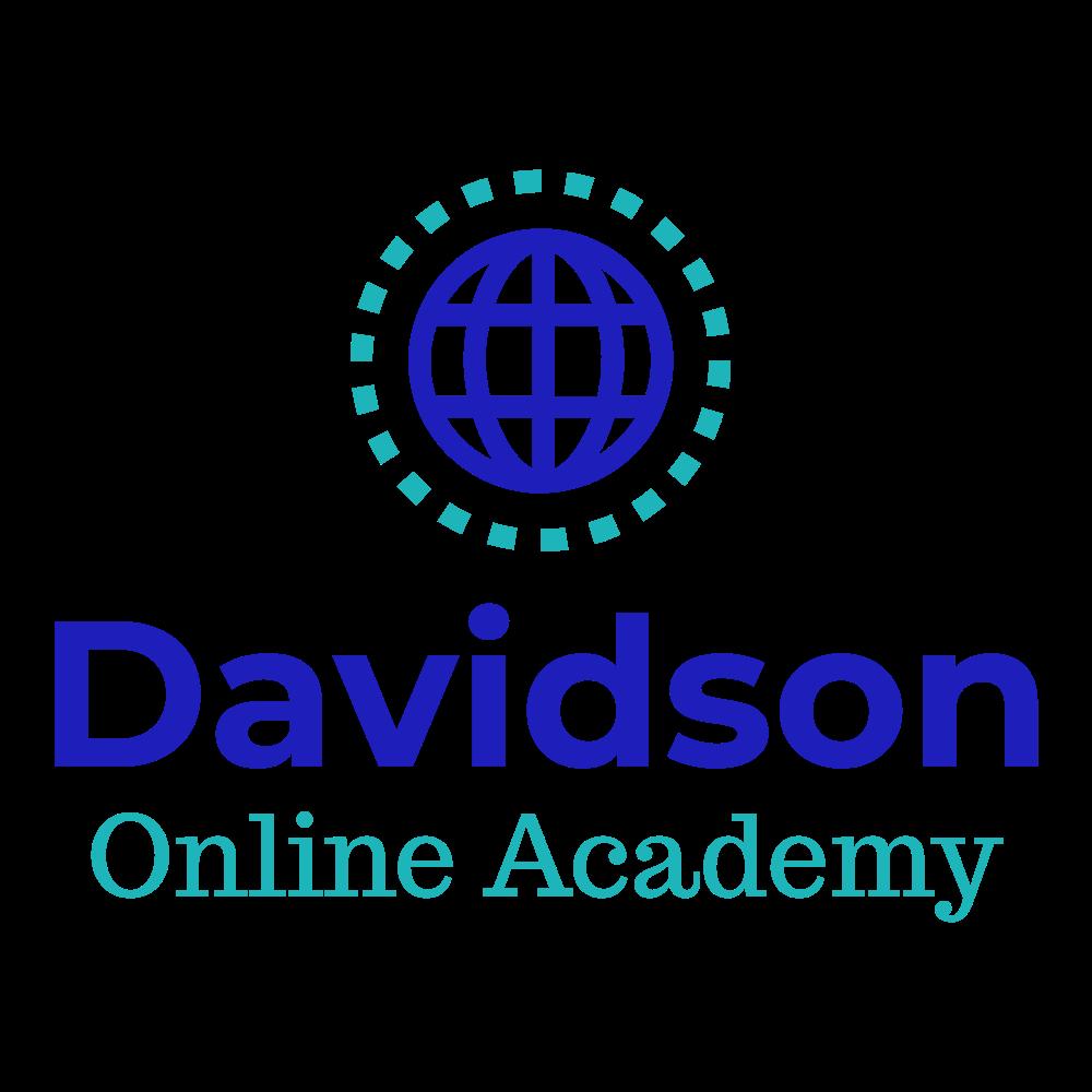 Davidson Online Academy Icon