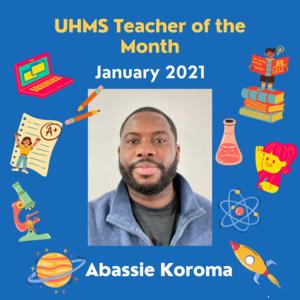 Mr. Koroma