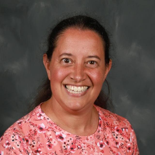 Barbara George's Profile Photo