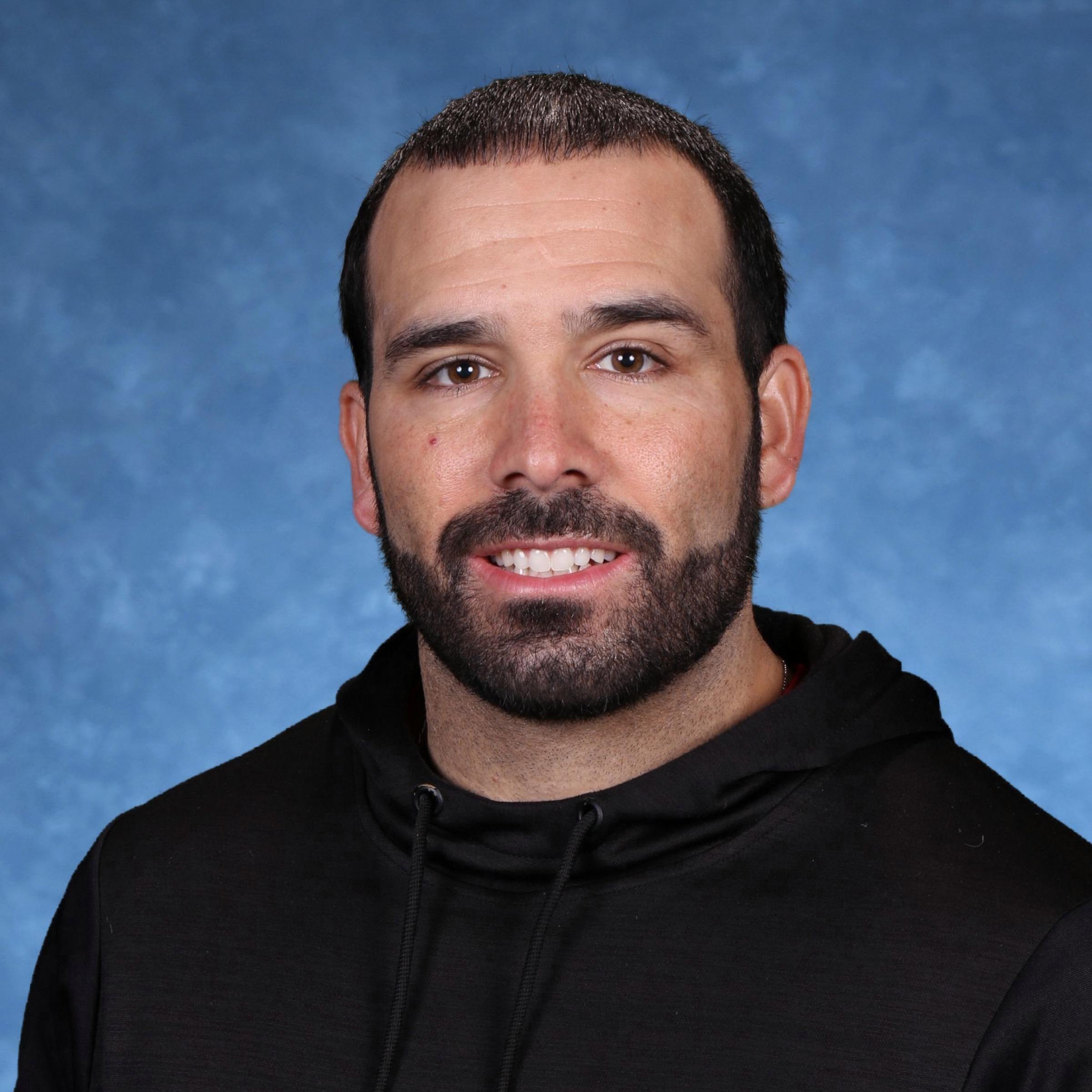 Steven Raimondo's Profile Photo