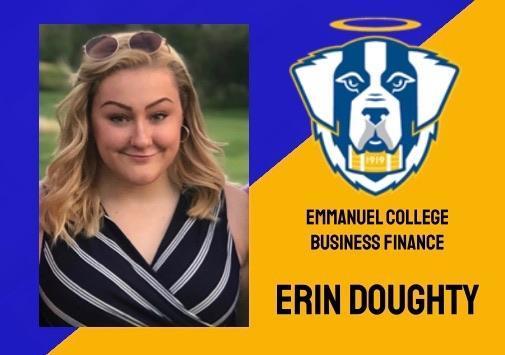 Erin Doughty