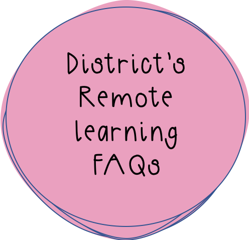 Districts FAQs