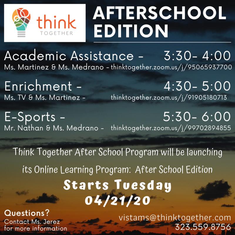 think together flyer