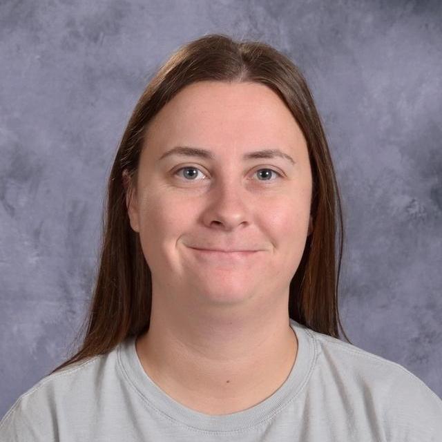 Emily Doesburg's Profile Photo