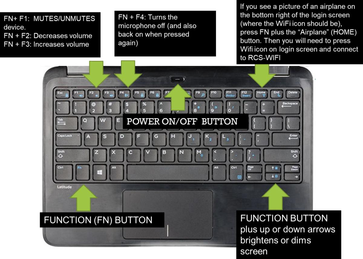 Student Keyboard