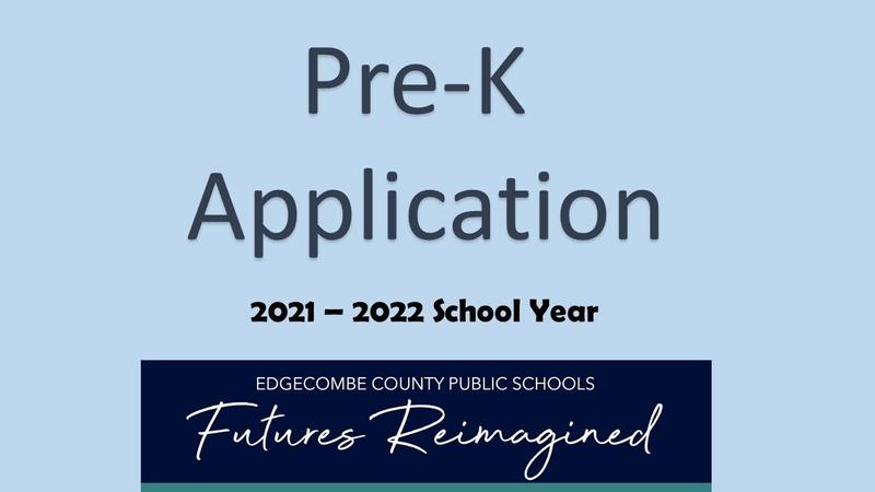 Click here to complete the PreK Application Form Featured Photo