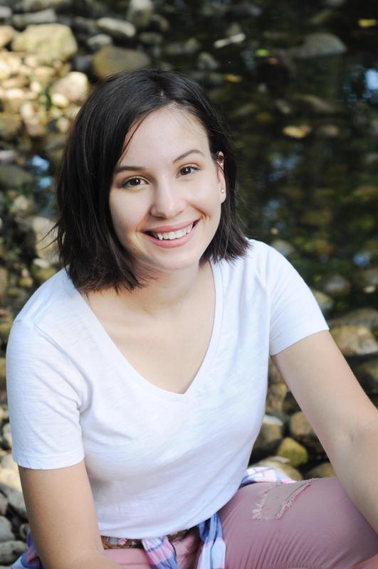Jenna Walters