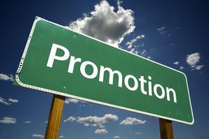 Promotion Clipart