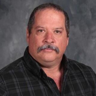 Randy Richards's Profile Photo