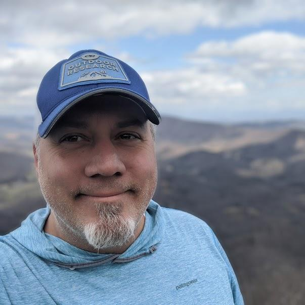 Daniel Frankenberger's Profile Photo