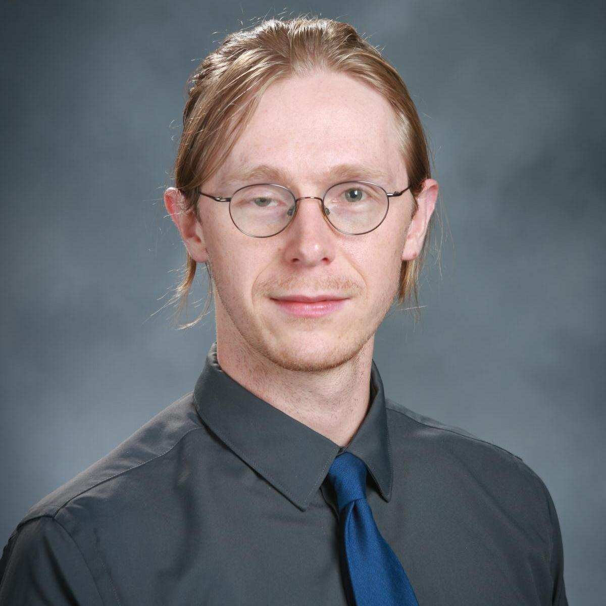 Jamie Horsley's Profile Photo