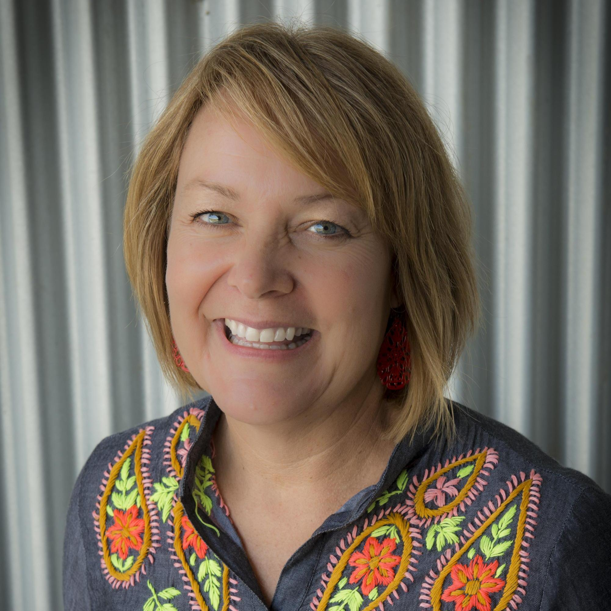 Joanna Beran's Profile Photo