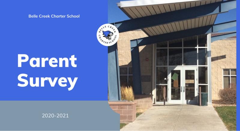 Parent Survey 2020-2021